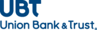 Union Bank and Trust Logo- A Stuhr Museum Partner