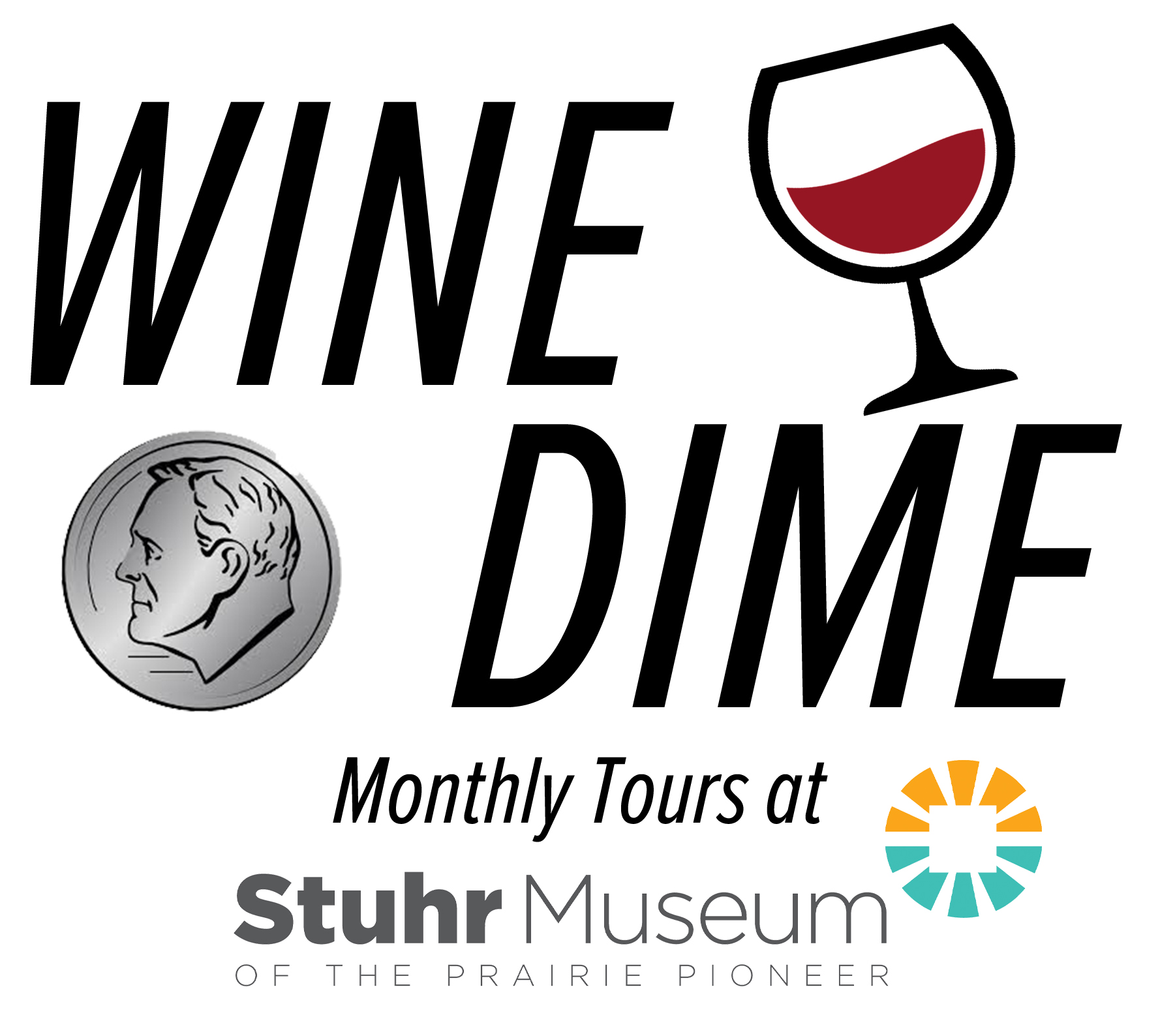 wine and dime tour