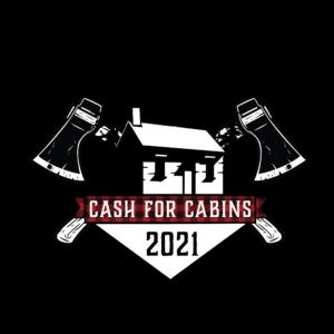 Cash for Cabin Logo